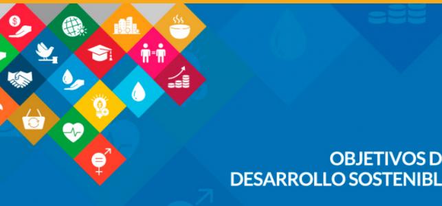 Rotary Objetivos de desarrollo sostenible