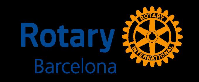 Web oficial del Rotary Club Barcelona